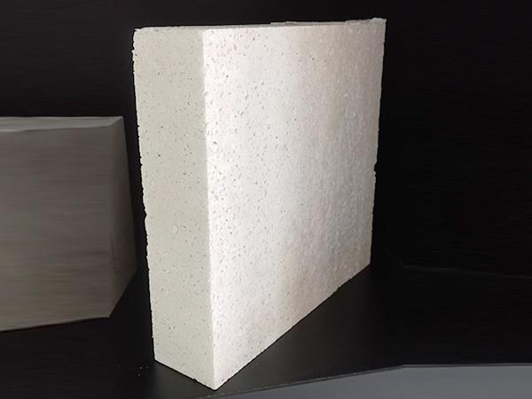 硅质无机渗透板
