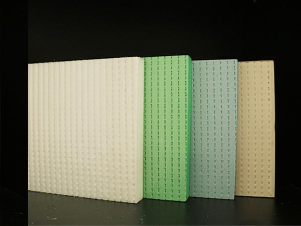 外墙保温板——XPS挤塑板