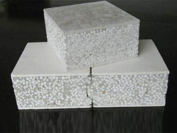 轻质隔墙板材质