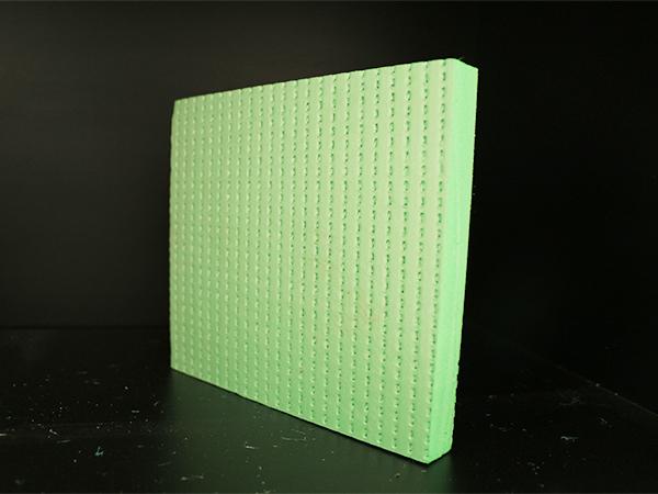 挑选外墙保温挤塑板的几点建议