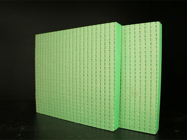 xps挤塑板生产
